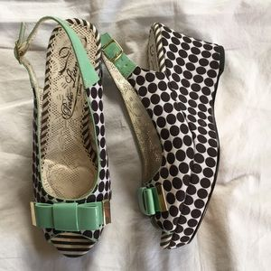 Super cute Poetic Licence shoe. Size 7.5
